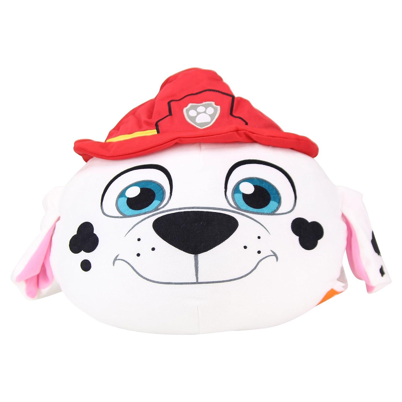 Northwest Kid's Character Travel Plush Pillow (Ninja Turtles Raphael)