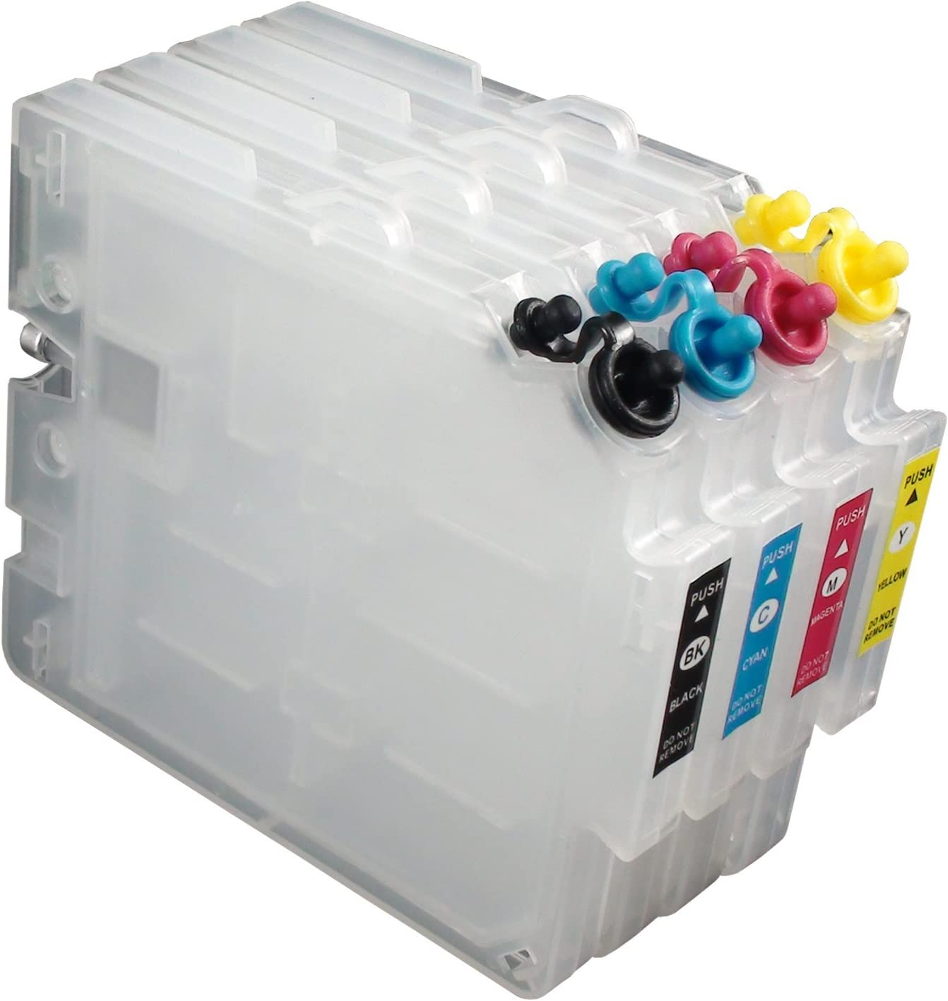 Epson stylus pro 4900 4910 Ink Maintenance Tank chip resetter reset inkjet hr