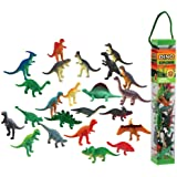 Animal Explorer - Dinosaur Tube - 24 Piece