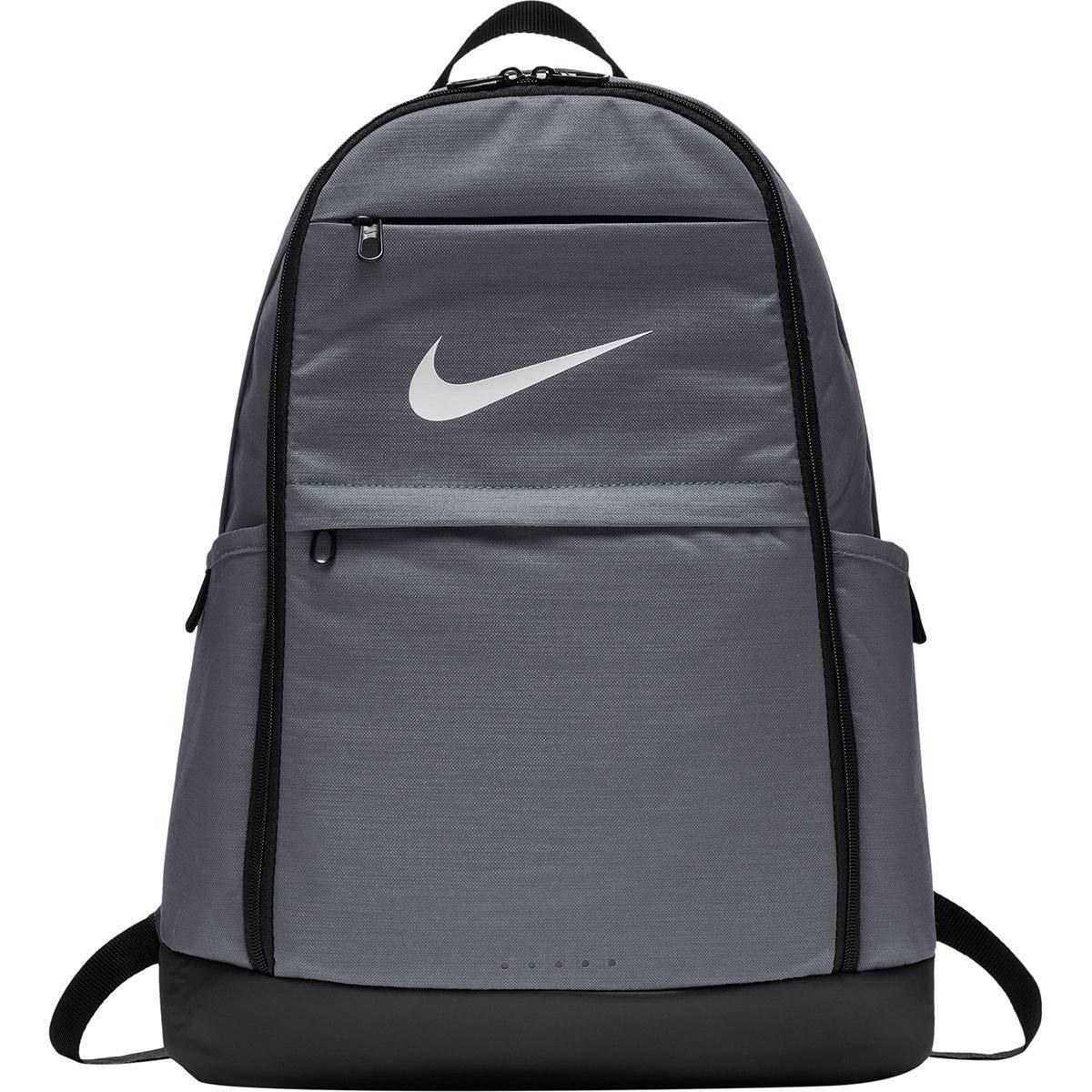 [ナイキ] メンズ バックパックリュックサック Brasilia Backpack [並行輸入品] No-Size  B07MCXSQ5B
