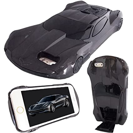 Amazon.com: Para iPhone 7, wwwsuppliers 3d American Muscle ...
