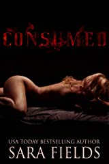 Consumed: A Dark Paranormal Romance Kindle Edition