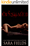 Consumed: A Dark Paranormal Romance
