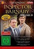 Inspector Barnaby, Vol. 25 [4 DVDs]