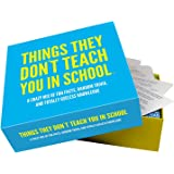 Kylskapsp Oesi from KYL10104–Things They Don't Teach You In School Card Game