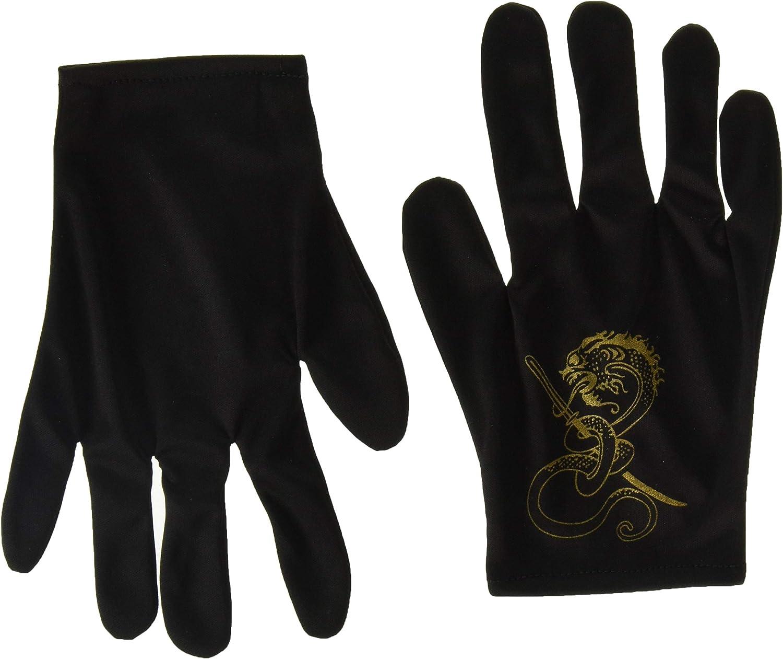 Amazon.com: Guantes de disfraz de ninja para niños ...