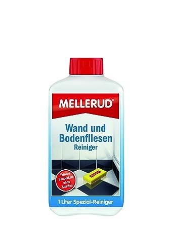 Mellerud Wand Und Bodenfliesen Reiniger 1 L 2001000936