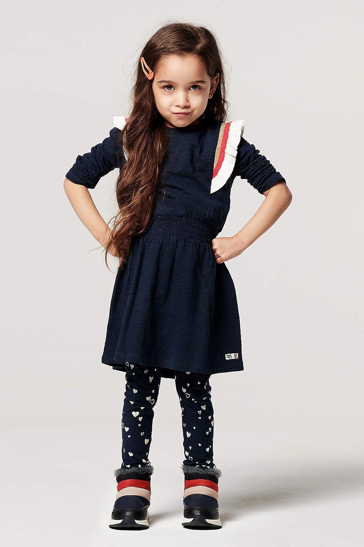 Noppies Girls G Dress Ls Dealesville Playwear