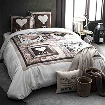 Today 015693 This Love Housse de Couette