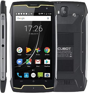 Cubot King Kong entsperrtes Smartphone 5.0 Pulgadas IP68 ...