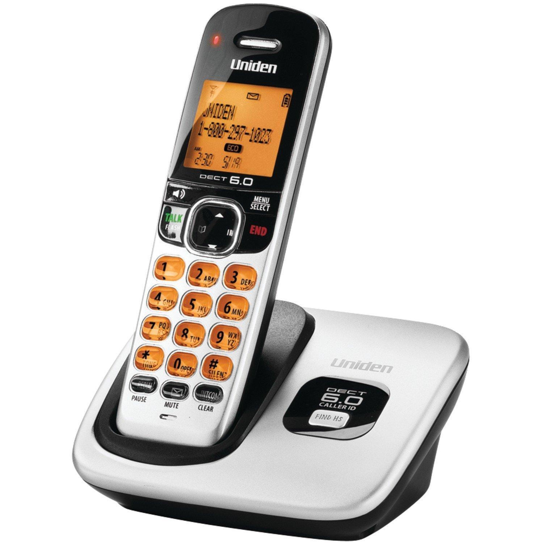 Amazon.com : Uniden DCX170 Extra Handset / Charger Cordless Phone :  Electronics