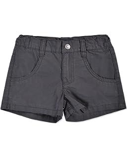 Blue Seven Baby Jungen Shorts kurze Hose flame rot