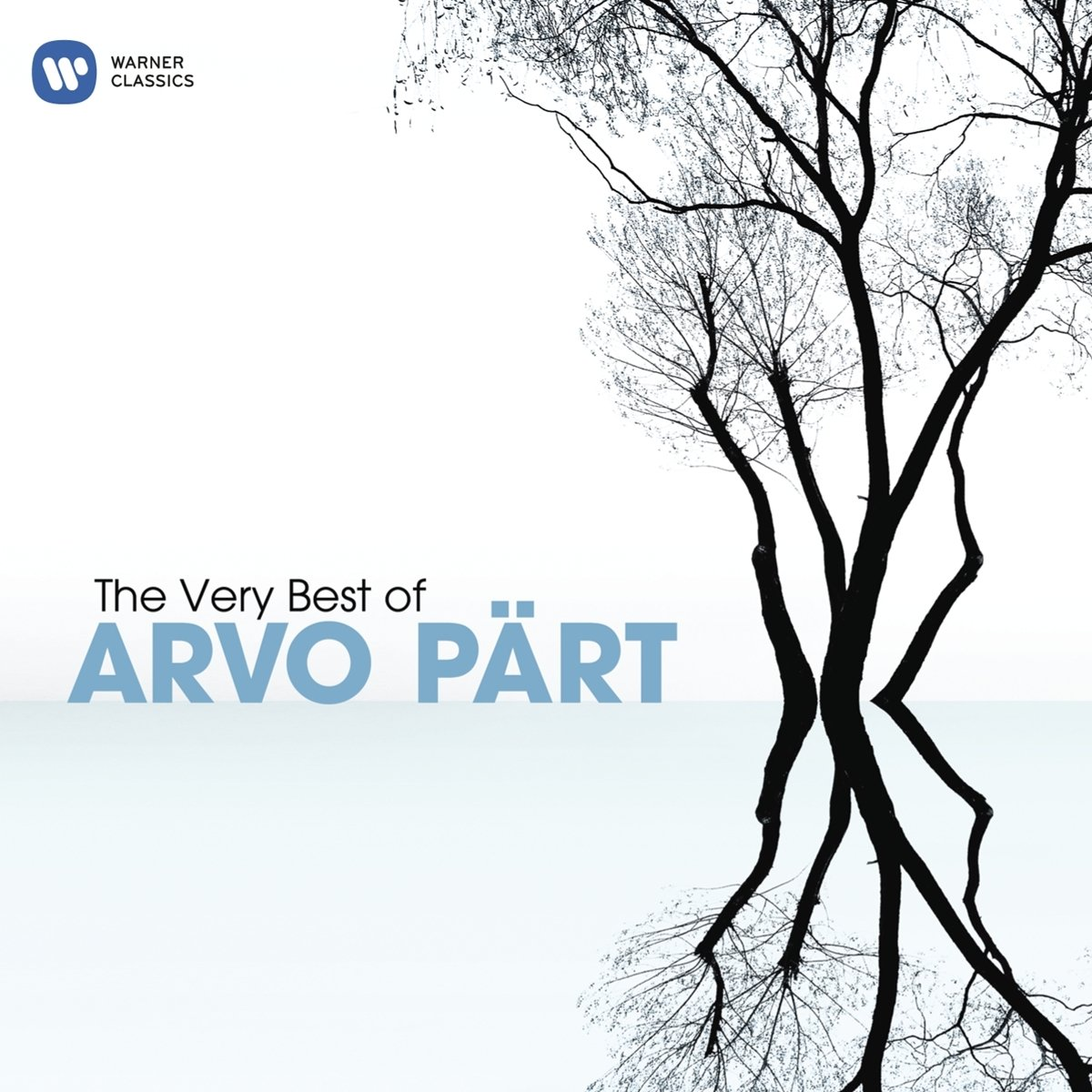 Very Best of Arvo Part / Various