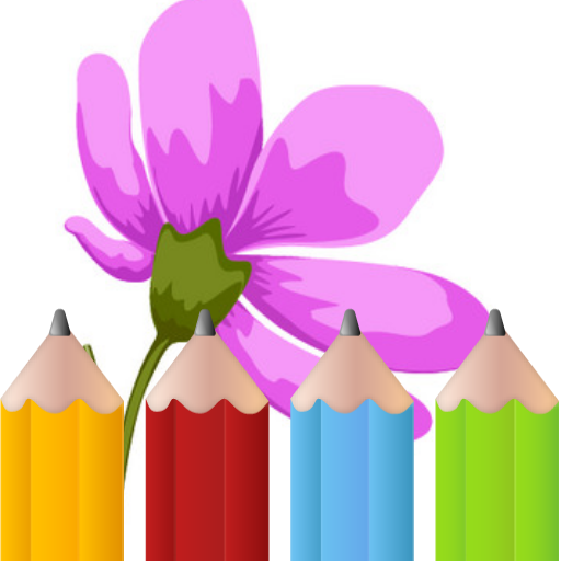 Coloring Art. - Colouring Art