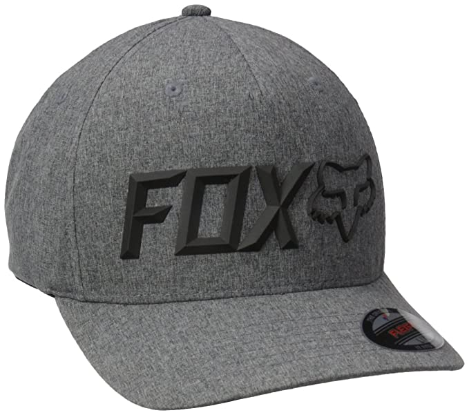 GORRA FOX SONIC CORP FLEXFIT !  Amazon.com.mx  Ropa 6ee7dce5f7e