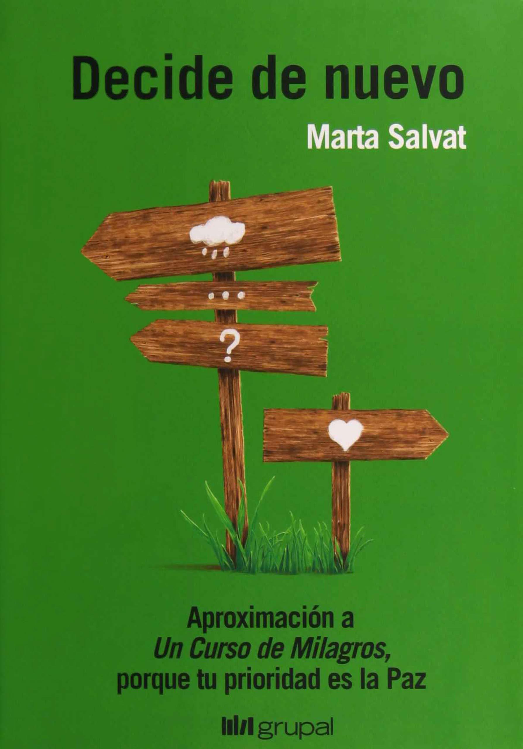 Decide De Nuevo Salvat 9789873797422 Books