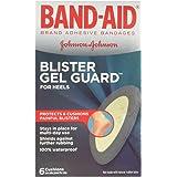 BAND-AID Advanced Healing Bandages Blister 6 ea (Pack of 2)