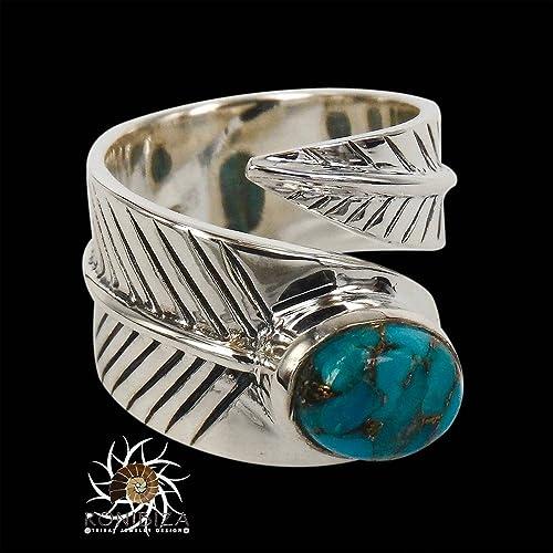 anelli indiani argento