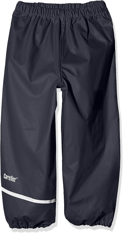 CareTec Pantaloni Impermeabili Unisex bambino