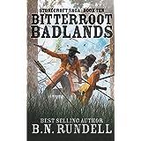 Bitterroot Badlands (Stonecroft Saga)