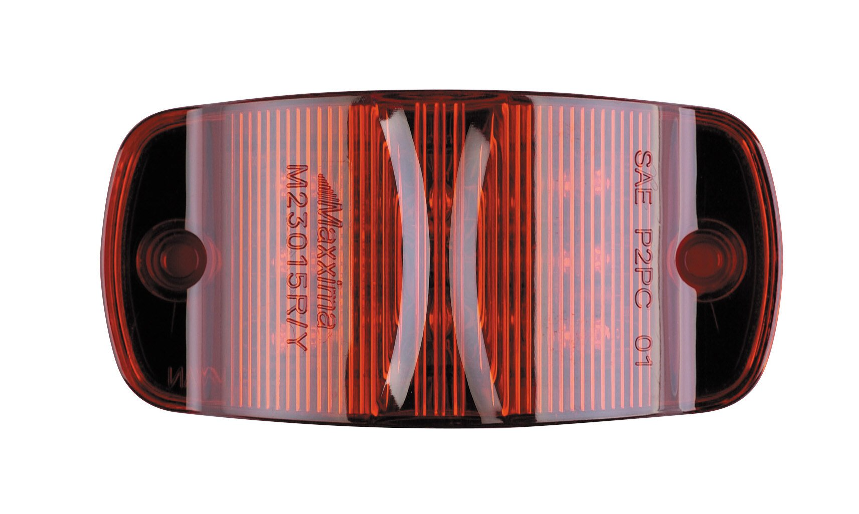 Best Rated In Heavy Duty Vehicle Marker Clearance Lights Helpful Maxxima Light Wiring Diagram M23015r 14 Led Red 4 Combination Product Image