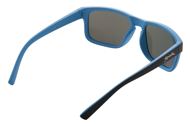 Spiuk Neymo Sonnenbrille, Unisex Erwachsene, Schwarz, Einheitsgröße