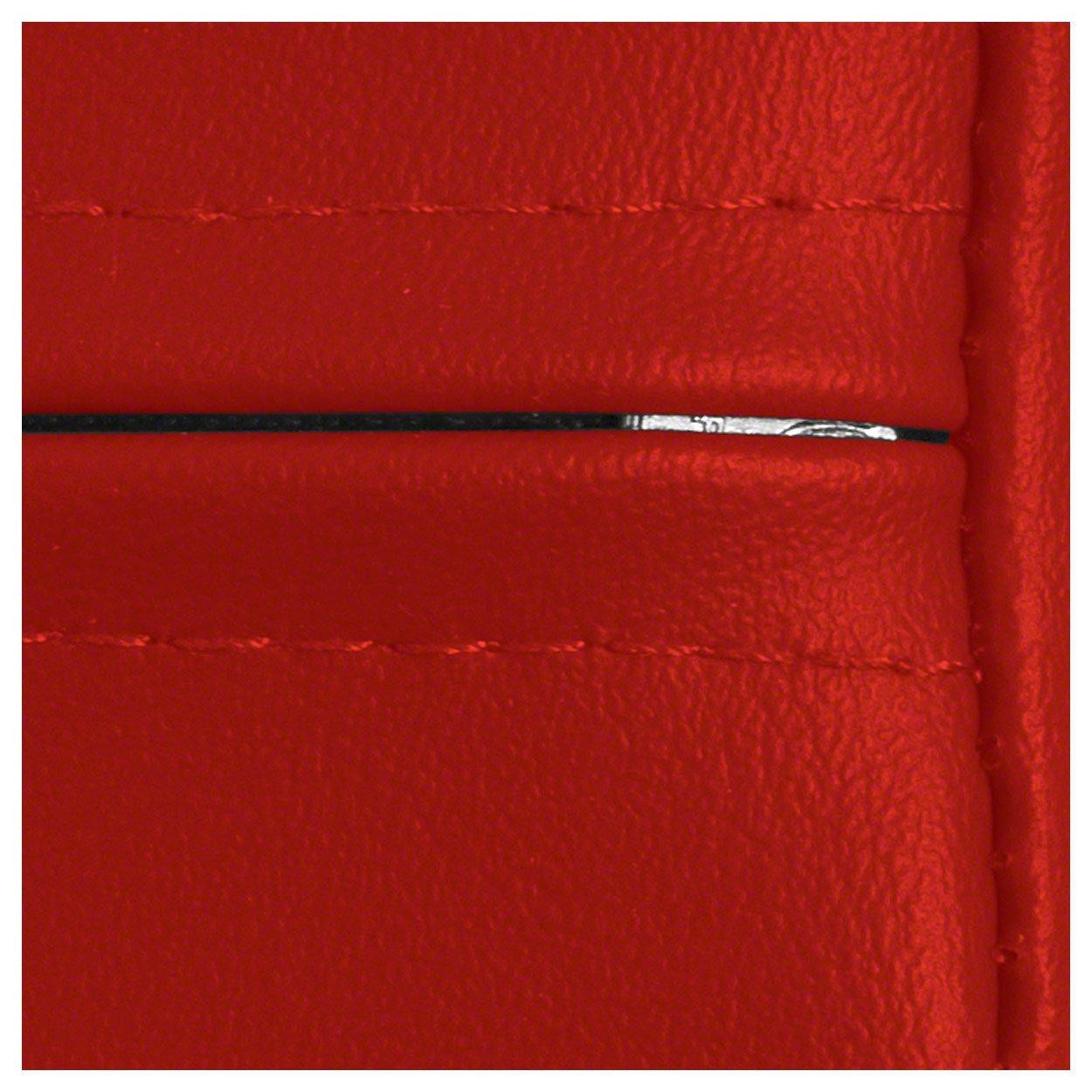 Halbrolle Lagerungsrolle Lagerungskissen mit Kunstlederbezug 50x15x7,5 cm