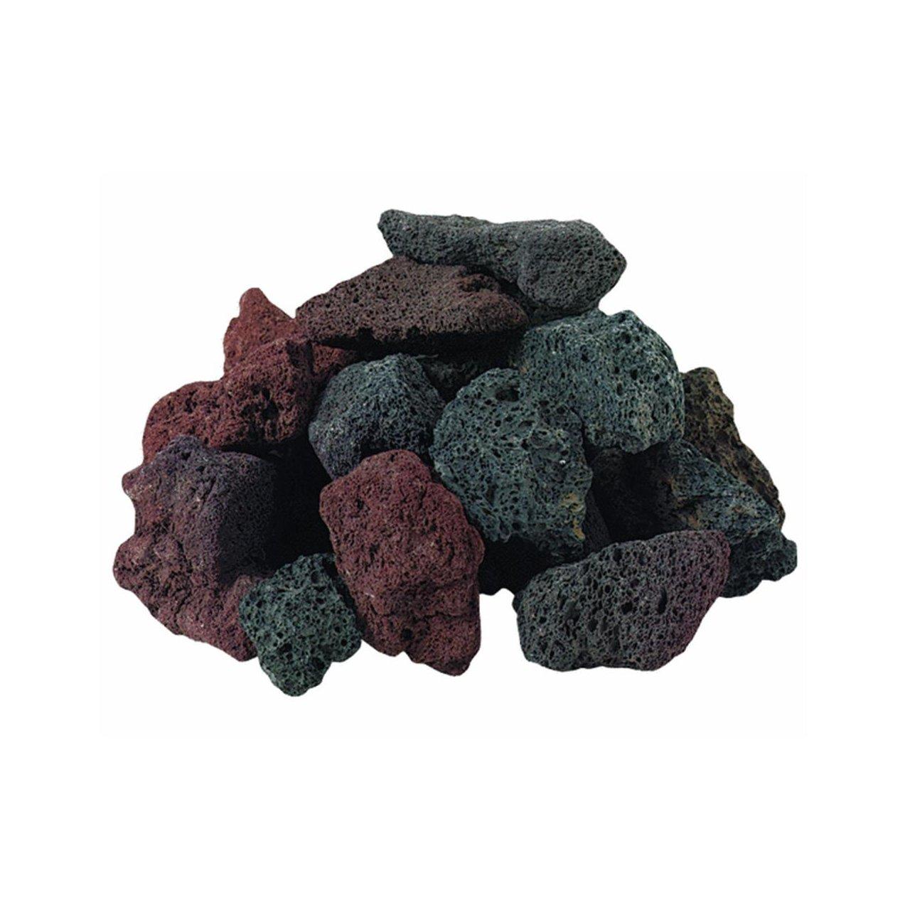 Grillpro 7 lb. Lava Rock