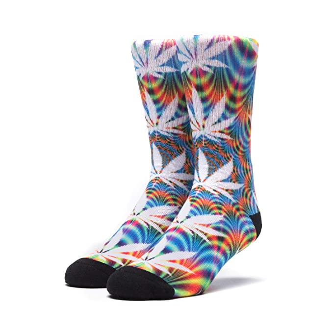 HUF All the Light blue Calcetines
