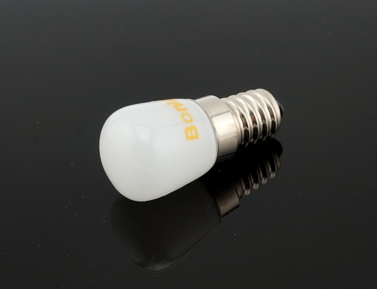 95 Led Fridge Lamp Aliexpress Buy Led Light Bulb E12 2w 3014 Smd 24 High Bright Glass