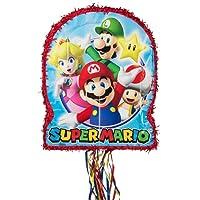 Ya Otta Pinata BB34207 Super Mario Pinata