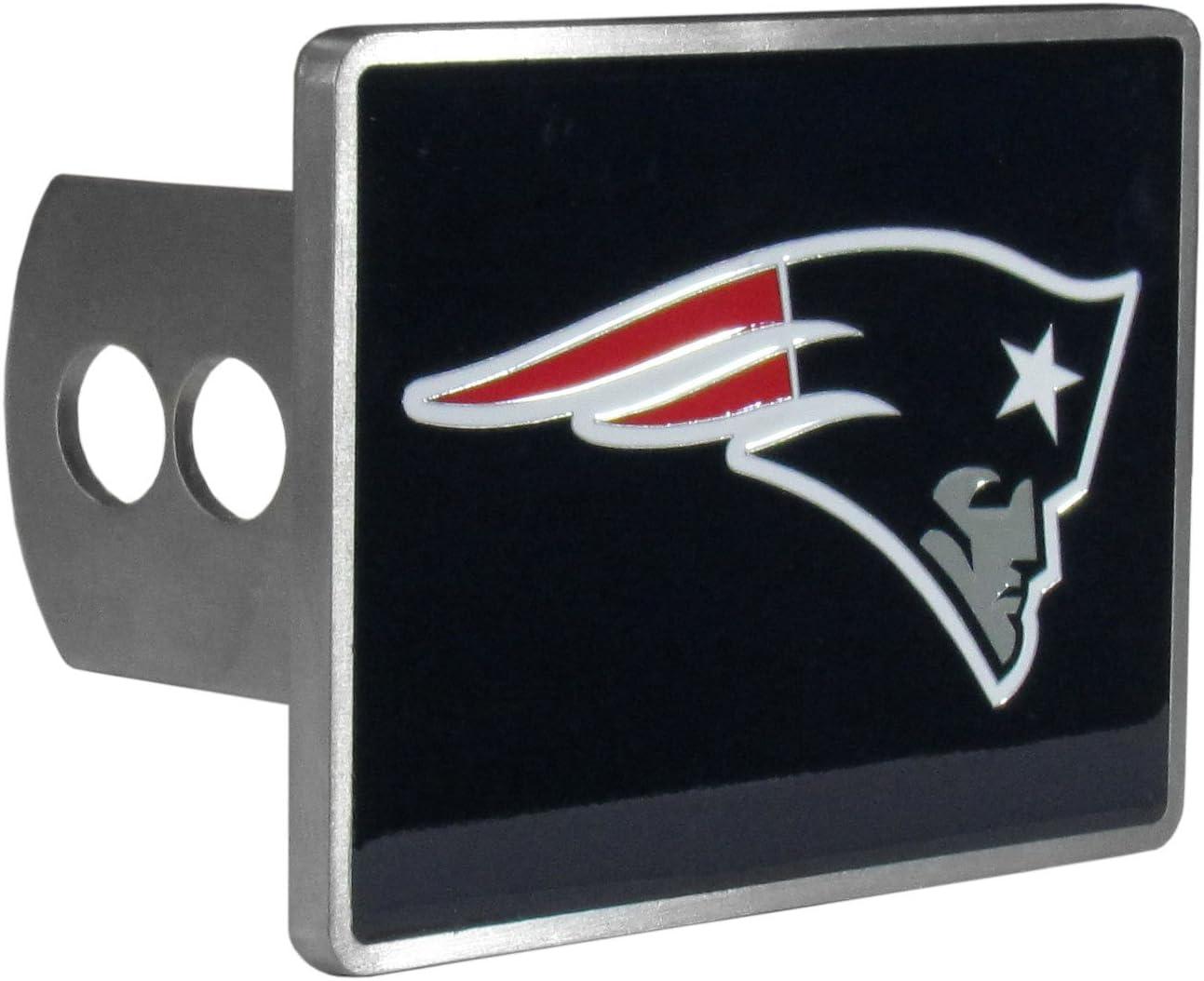 B0001KC0TI Siskiyou New England Patriots NFL Hitch Cover 71-fzC92BJYL