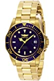Invicta Pro Diver Men's Stainless Steel Band Watch