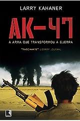 Ak-47: A Arma Que Transformou A Guerra (Em Portugues do Brasil) Paperback