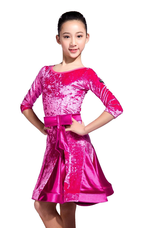 激安直営店 GD3101 女の子(子供) 専門通用のされるラテンダンス 社交ダンス 少年(女子学生) (FBA)pink ワンピース 社交ダンス ドレス (ベルベットとサテンステッチデザイン) B07BD4TNHB B07BD4TNHB 160|(FBA)pink (FBA)pink 160, クッションカバーランチョンマット:b3f8873d --- a0267596.xsph.ru