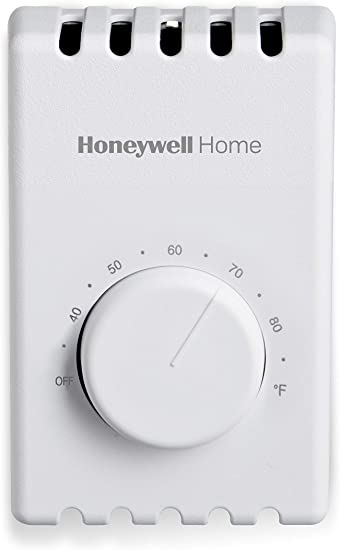 Honeywell Home Line Volt Thermostat 4 Inquiries By Email Amazon Co Uk Diy Tools