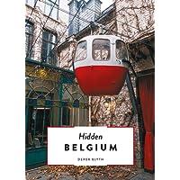 The Hidden Belgium (Hidden Secrets)
