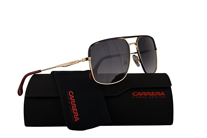 Carrera 152 / S Gafas de sol w / 60mm gris lente verde RHL9K ...