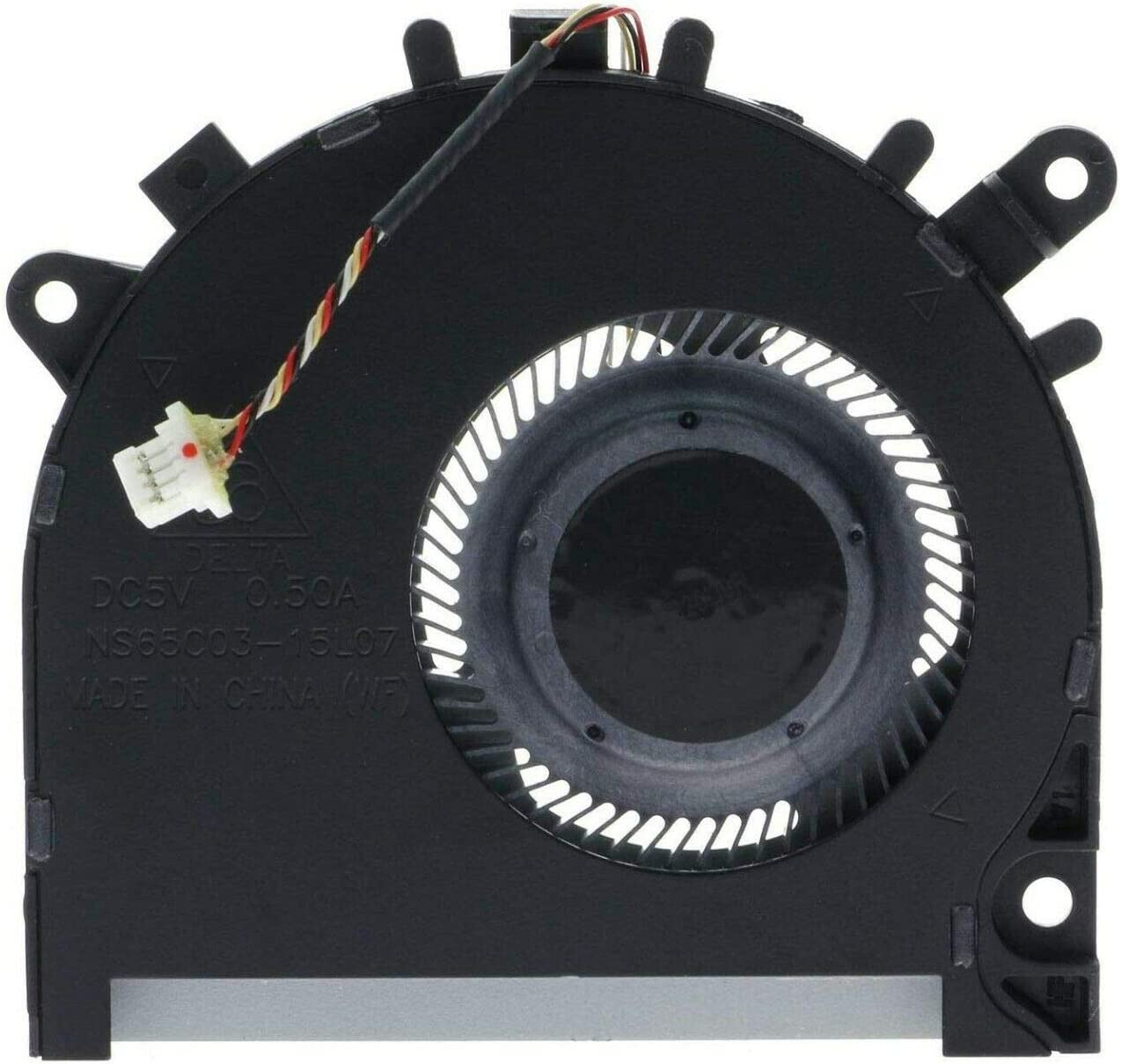 HK-Part Fan for Acer Aspire R5-571 R5-571T R5-571TG Series CPU Cooling Fan
