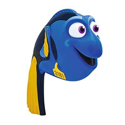 Finding Dory Let's Speak Whale Dory: Toys & Games