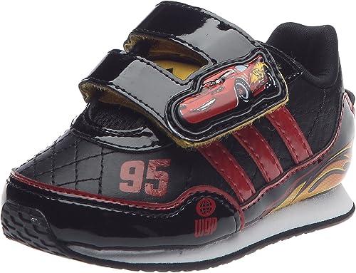 adidas Disney Cars 2 I, Chaussures multisport mixte enfant