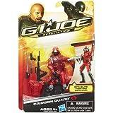 G.I. Joe Retaliation Crimson Guard Action Figure