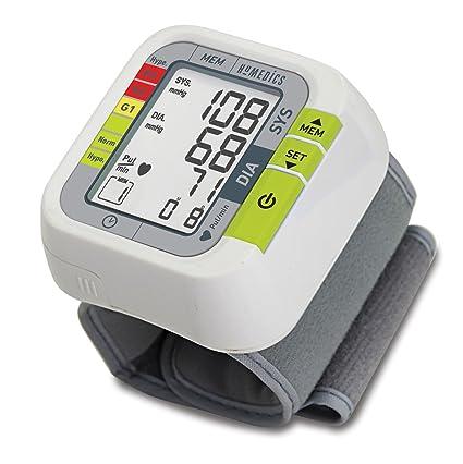 HoMedics BPW-1000-EU - Tensiómetro de muñeca