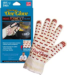 Amazon Com Ove Glove Anti Steam Hot Surface Handler