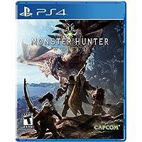 Deals on Monster Hunter World PC Digital