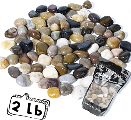 Oupeng Polished Gravel Pebbles