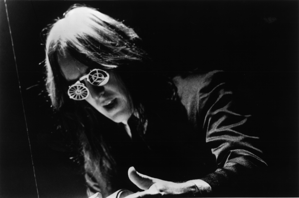 Todd Rundgren On Amazon Music