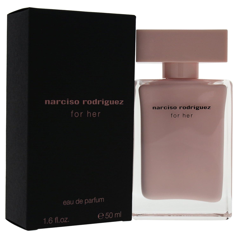 Narciso Rodriguez For Her Eau de Parfum 100 mililitros Vaporizador 149041 P-NR-303-B1