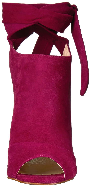 Chinese Cavallari Laundry Kristin Cavallari Chinese Women's Leeds B071S671SZ 10 M US|Berry Suede fb5f85