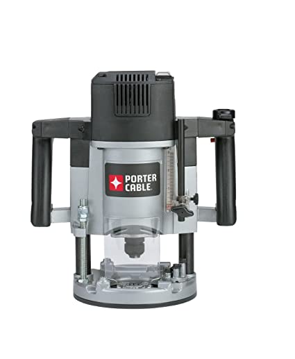 PORTER-CABLE 7538 Speedmatic 3-1/4 HP Plunge Router